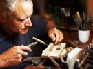Corsi bigiotteria roma - modellazione gioielli in