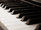 Corso di pianoforte e tastiere