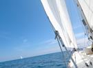 Corso di vela: settimana a capo d'orlando