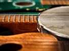 Corso di ukulele/banjo