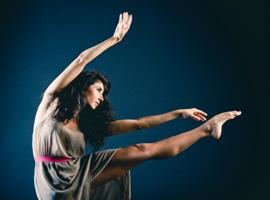 Corso di avviamento professionale allo studio della danza moderna, contemporanea e jazz