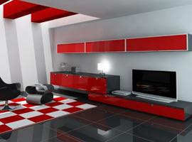 Corso in Interior Designer con stage in azienda sovvenzionato fino al 70%