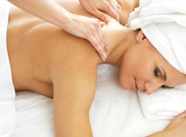 Corso di Massaggio Base e Tecniche di Massaggio per Operatori del Benessere