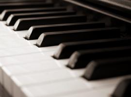 Corso di National Diploma di Piano/Tastiere