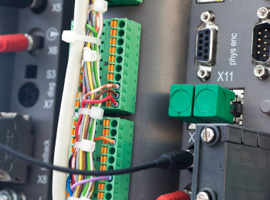 Corso in Programmatore PLC con stage in azienda sovvenzionato fino al 70%