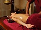 Corso intensivo di massaggio ayurvedico - corsi sp
