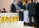Corso happy hour, buffet e brunch - banqueting and