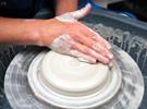 Corso di ceramica europea - maiolica, porcellana e terragli