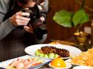 Corso serale di fotografia di food