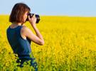 Fotografia di natura e paesaggi