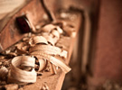 Corso di elementi lavorazione legno